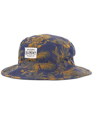 Element Bucket Hat  07030feda7c