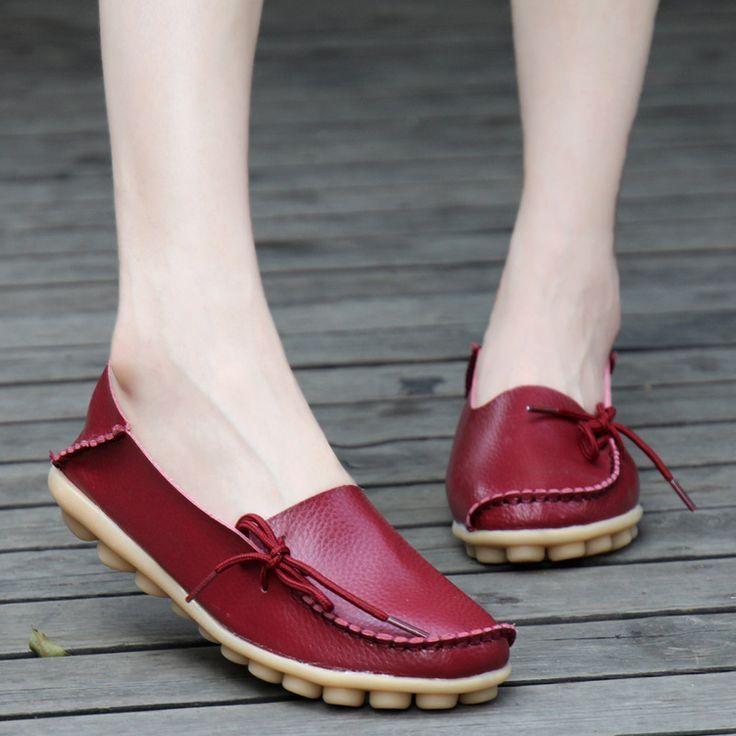 Chaussures plates 2017 avec des chaussures de pois chaussures de travail occasionnel NcSlrrV