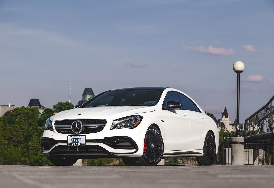 1 Likes Comments 2017 Cla 45 Amg Skrrt45amg On