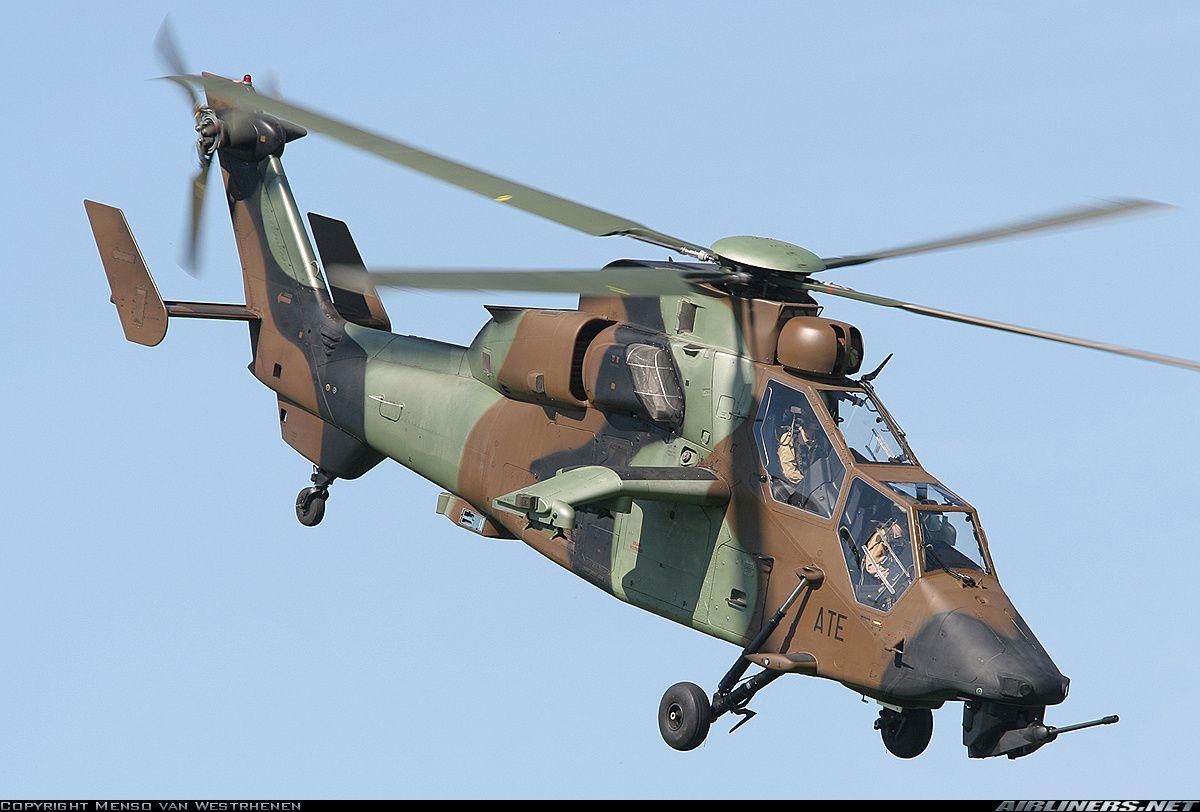 Обои ec 665, ударный, Tiger, Eurocopter. Авиация foto 18