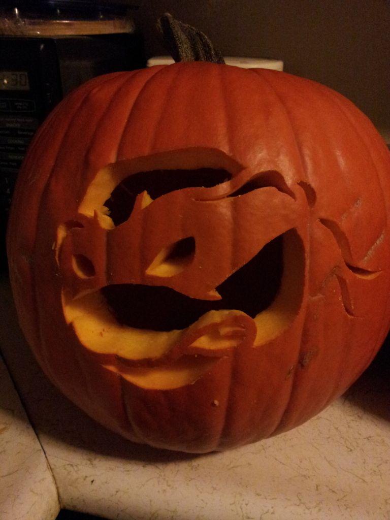 Tmnt Pumpkin Google Search Halloween Pumpkins Autumn Pumpkin