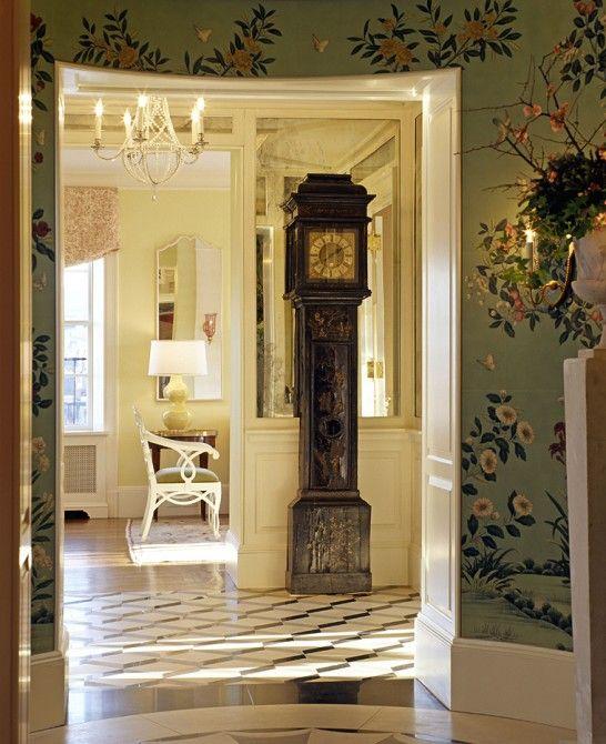 Carter Company Interior Design Luxury Home Design In Boston Ma Boston Design Guide