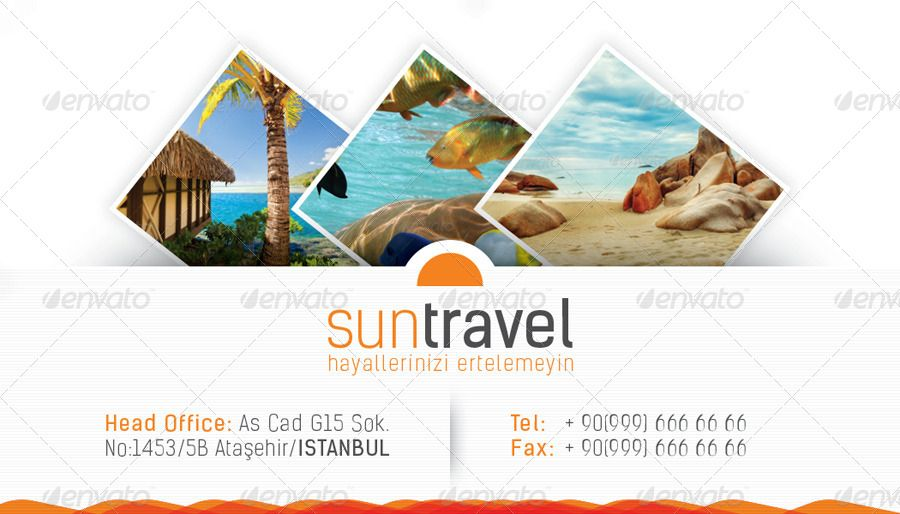 Travel Tours Business Card Template Travel Tours Business Card Template Travel