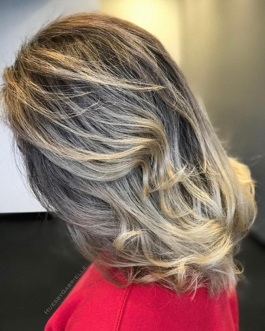 Houston blonde dimensional natural hair See Instagram