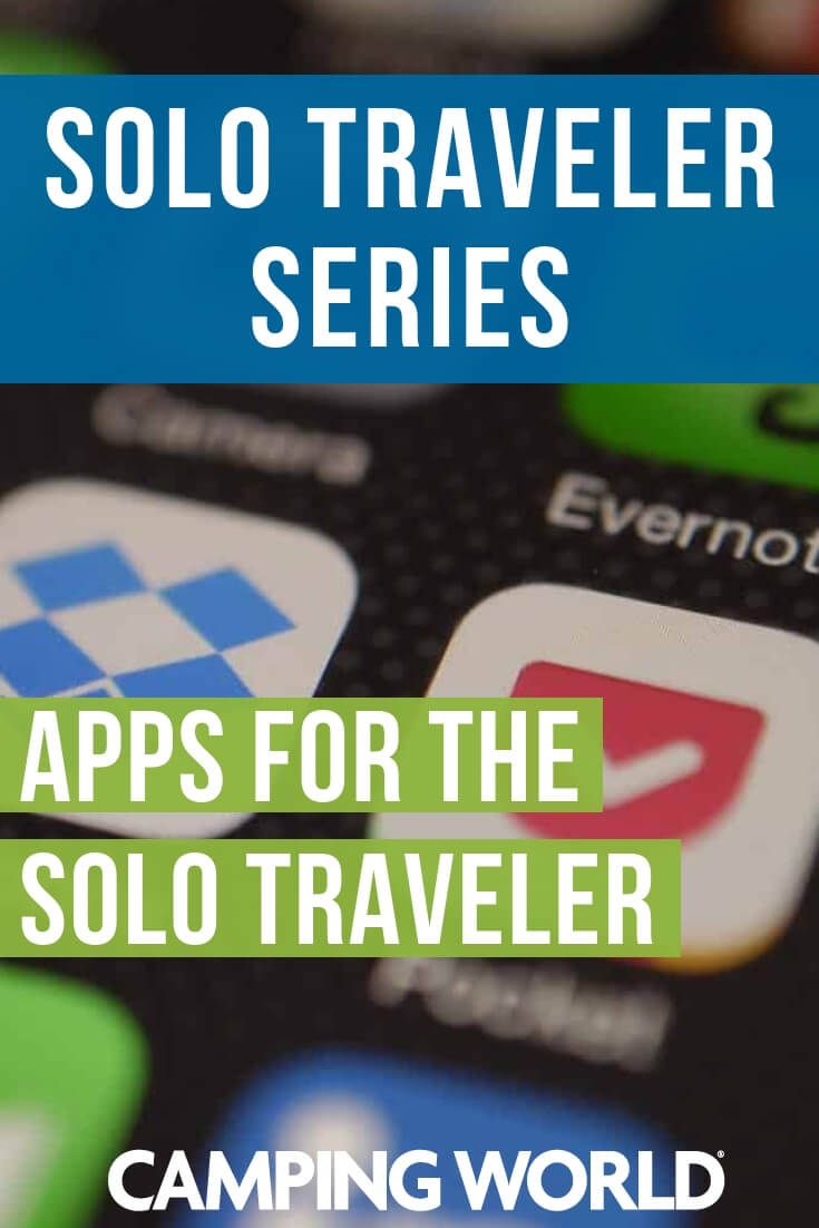 Solo Travel Apps for the Solo Traveler Solo travel