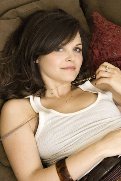 Ginnifer Goodwin | Gor...