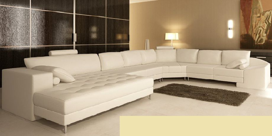 Leather Corner Sofa 8 Seater Leather Corner Sofa Corner Sofa Luxury Luxury Sofa Design