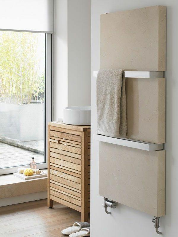 warmwasser heizk rper mit sch nem design haus bathroom home und design. Black Bedroom Furniture Sets. Home Design Ideas
