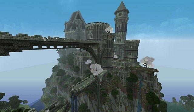 Castle Ideas  - Mcx360  Discussion - Minecraft  Xbox 360 Edition - Minecraft Forum
