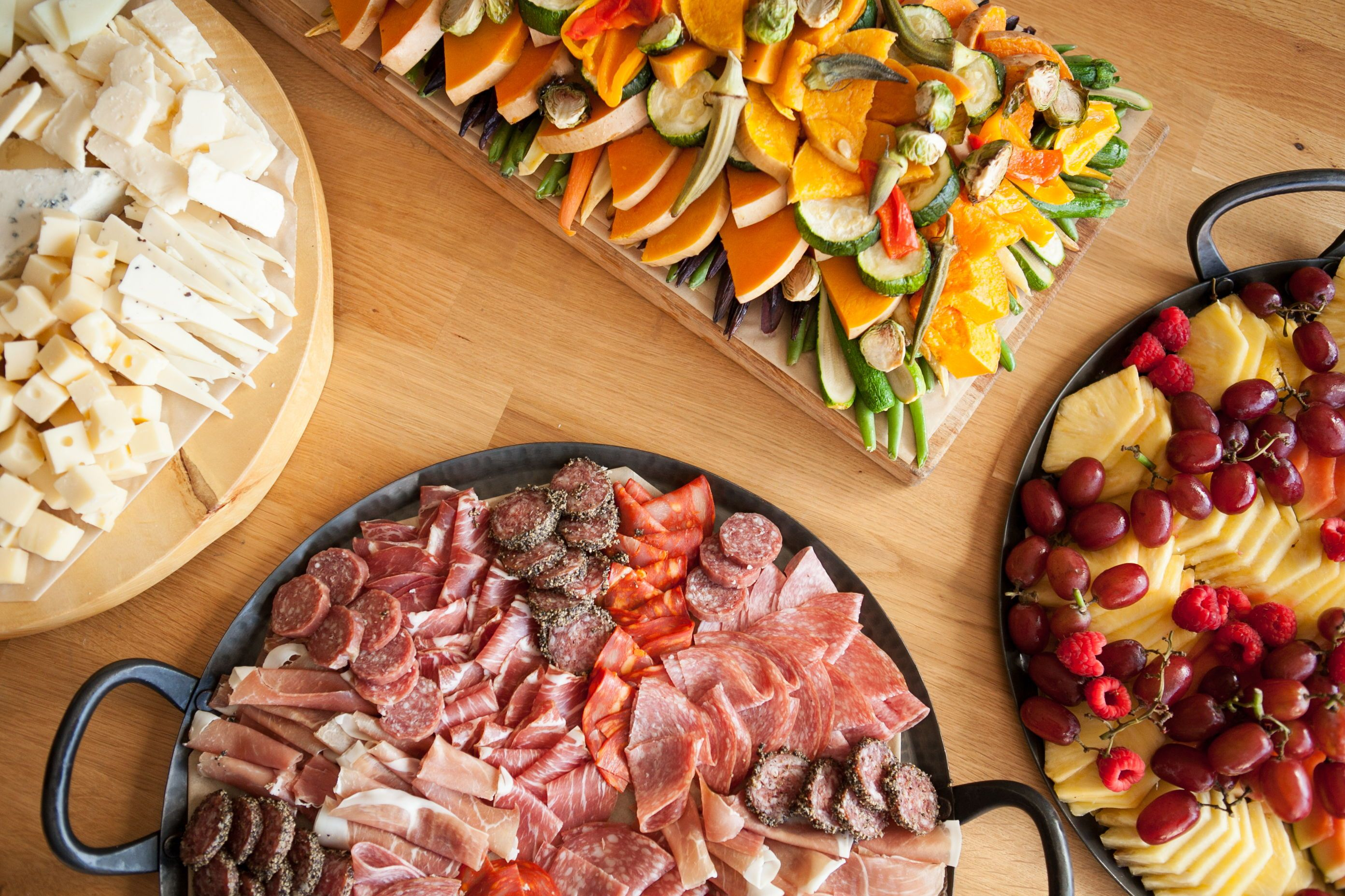 Small Bites Appetizers Wedding Food Ideas Food Photography