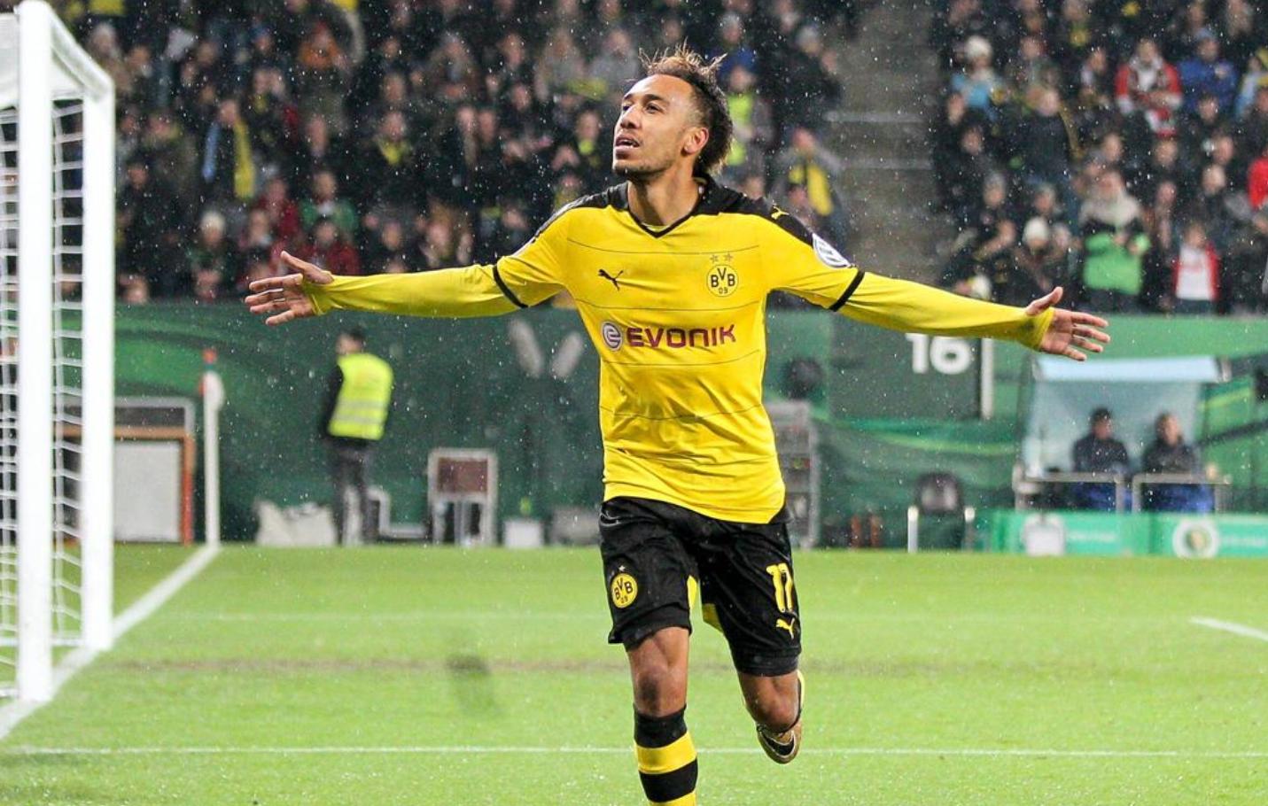 Resume Psg Dortmund Rmc Sport