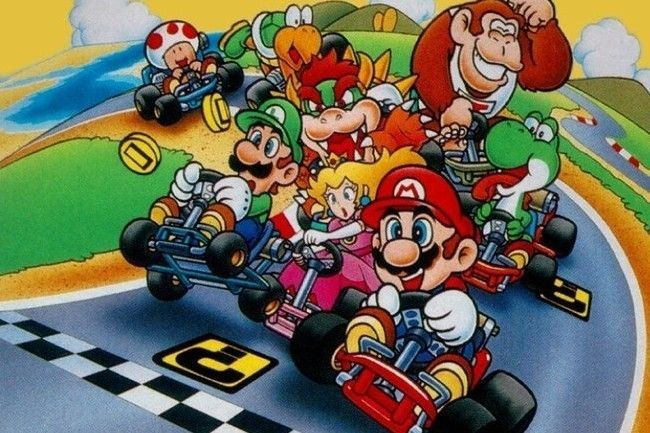 Can You Identify All These Mario Kart Characters Mario Kart Mario Mario Kart Characters