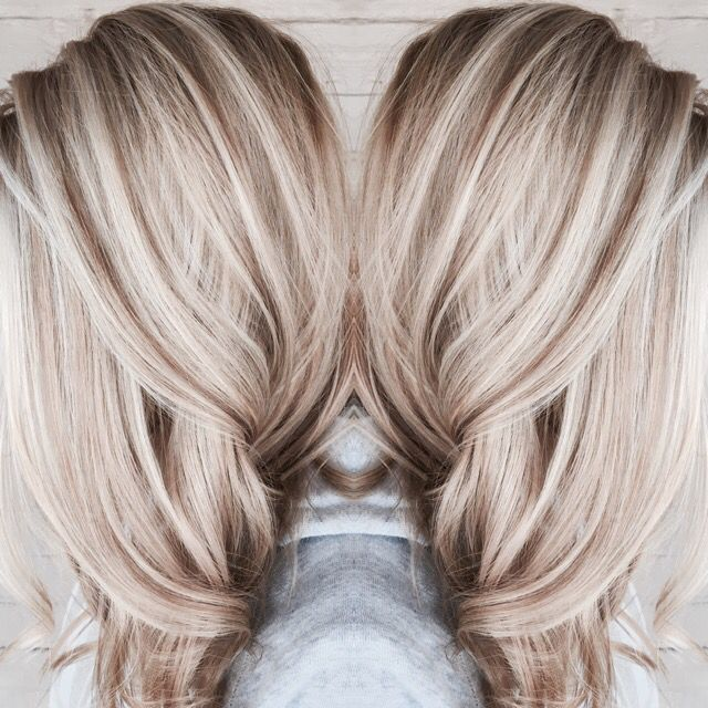 Pin by Dani Philibotte on Hair Junkie | Fall blonde hair ...