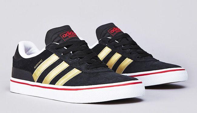 Adidas con lo skateboard busenitz te
