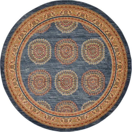 Blue kashkuli gabbeh area rug stuff to buy pinterest for Where to buy round rugs