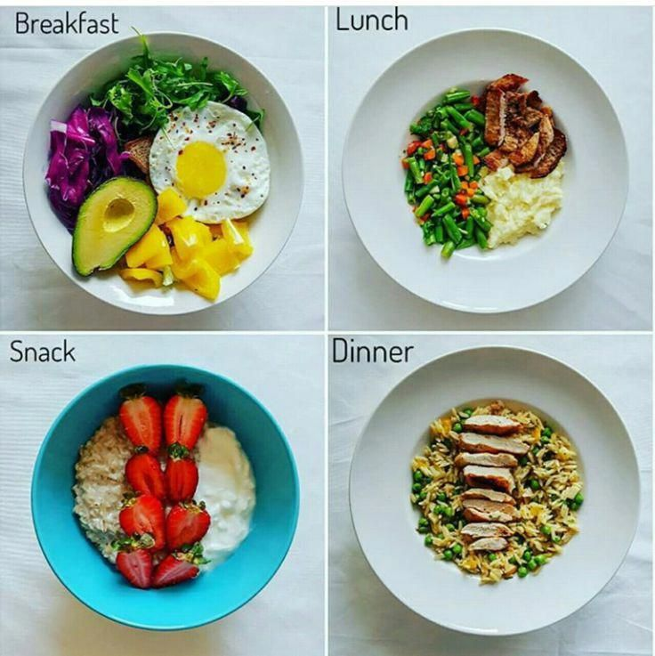 Health dinner ideas for weight loss