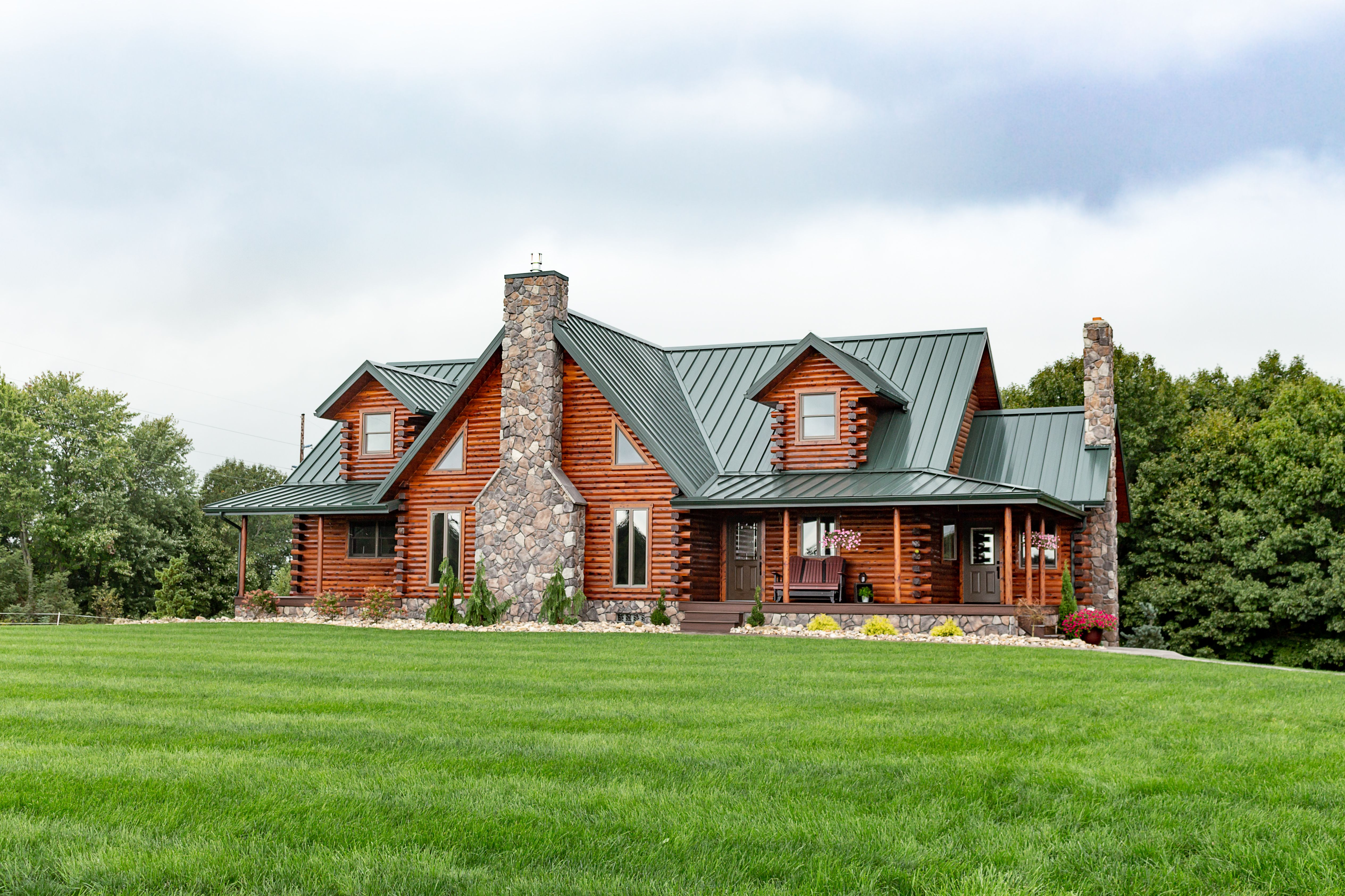 Best Metal Roofing Can Help Reduce Energy Costs For Your Home 400 x 300