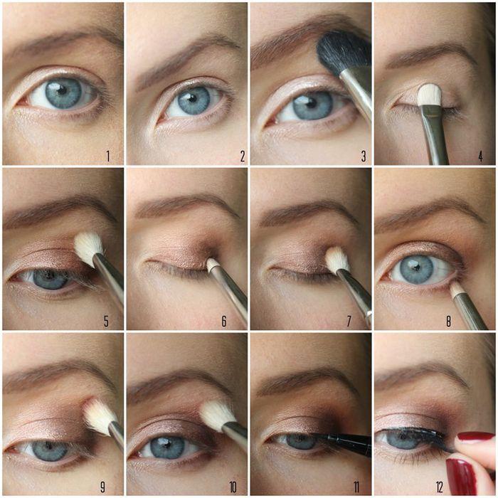 луценко макияж для начинающих уроки в картинках необходимо поздравить близкого