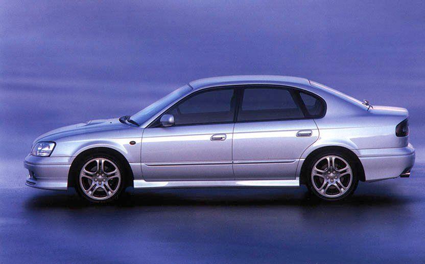 2000 Subaru Legacy B4 Rsk Images Photo Subar Leg 01 Jpg Subaru Legacy Subaru Subaru Cars