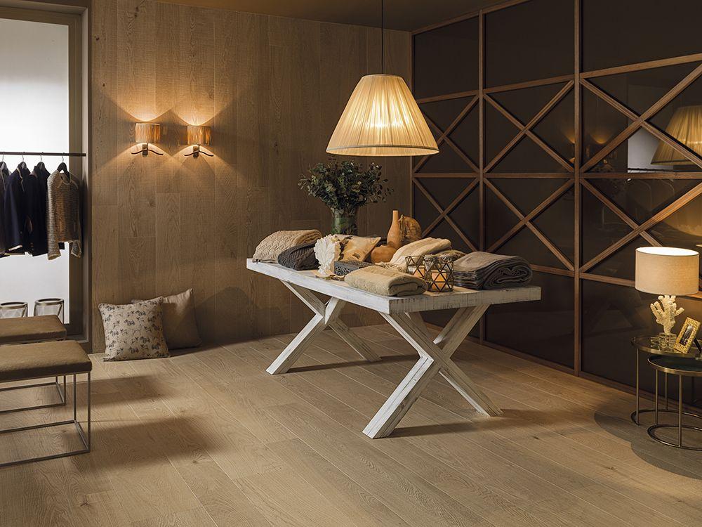 Par Ker Ceramic Parquet From Porcelanosa Where Tradition Meets Innovation Wood Effect Tiles Tile Floor Flooring