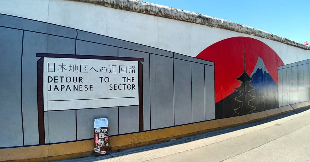 New The 10 Best Travel With Pictures East Side Gallery Berlin Eastsidegallery Japan Japanese Sector Germany East Side Gallery Travel Street Art