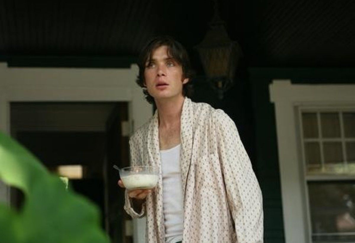 Cillian Murphy as Neil in Watching the Detectives ...