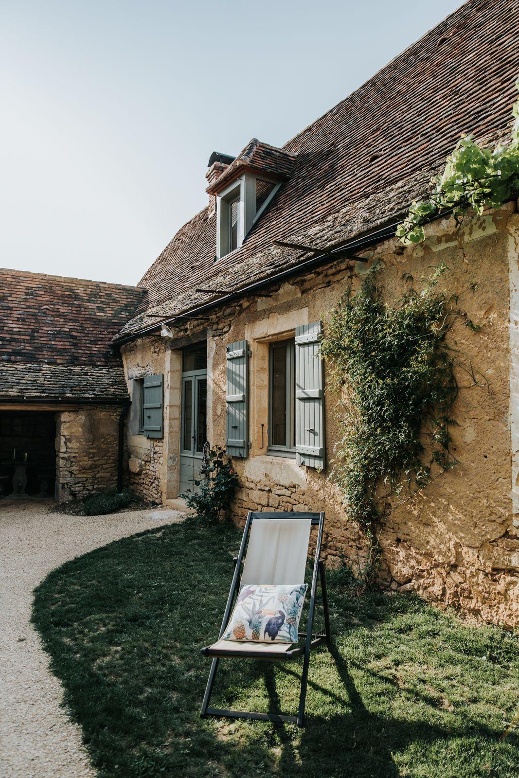 Maison De Campagne En Dordogne Chambre D Hotes Et Gite Bel Estiu Gite Dordogne Maison D Hotes Chambre D Hote