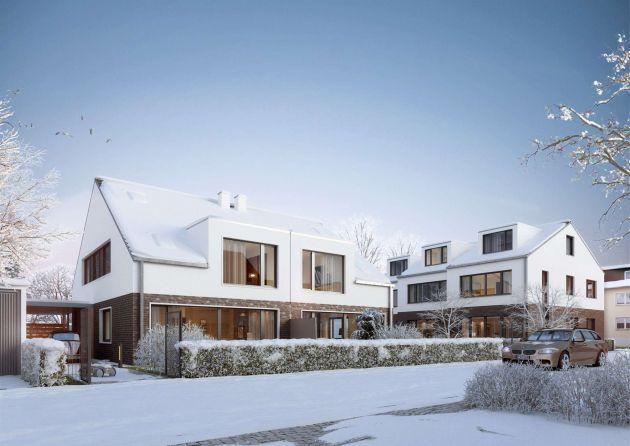 CGarchitect - Professional 3D Architectural Visualization User Community   Wohnbebauung Bernhard-Falk-Straße   Köln