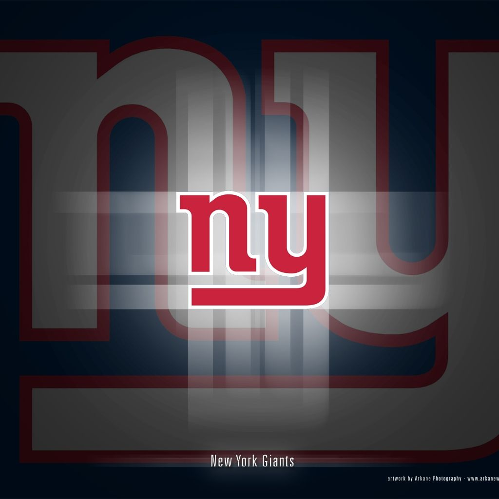 New York Giants Ipad Wallpaper New York Giants