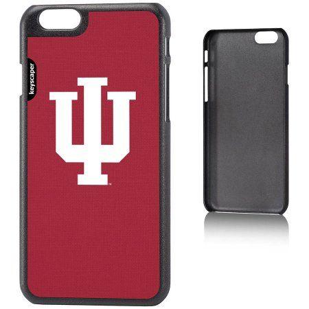 Indiana Hoosiers Apple iPhone 6 (4.7 inch) Slim Case