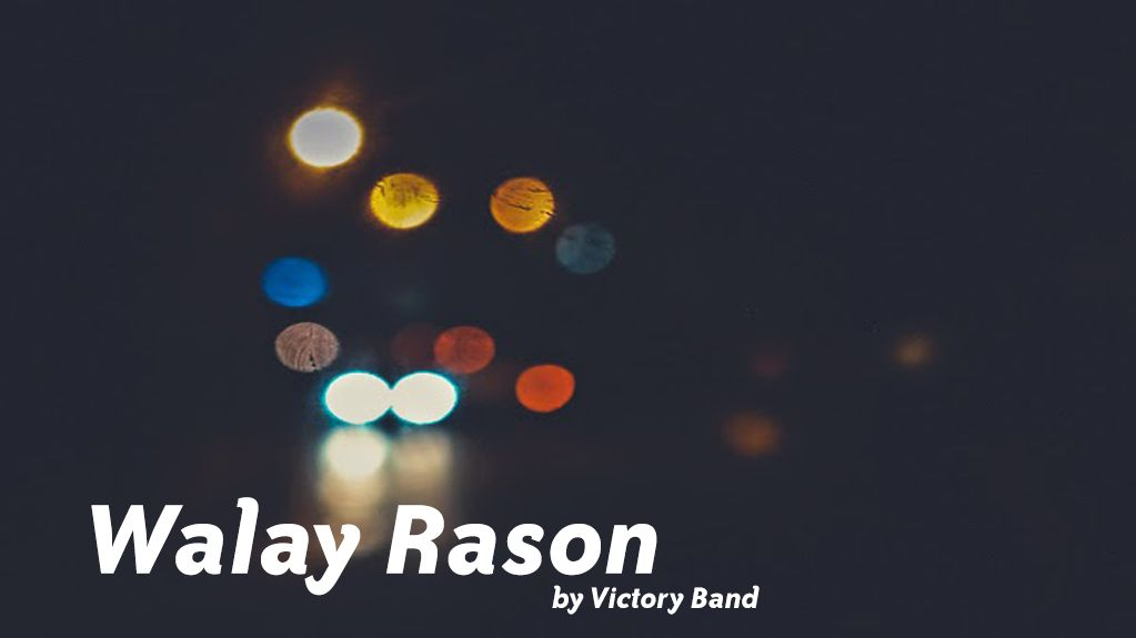 Walay Rason By Victory Band Guitar Chords Soloing And Guitars