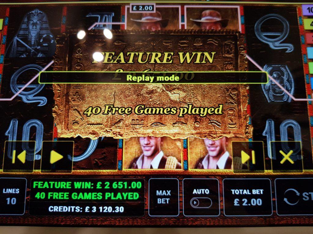 Book Of Ra In Online Casino
