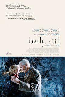 Lovely, Still Poster