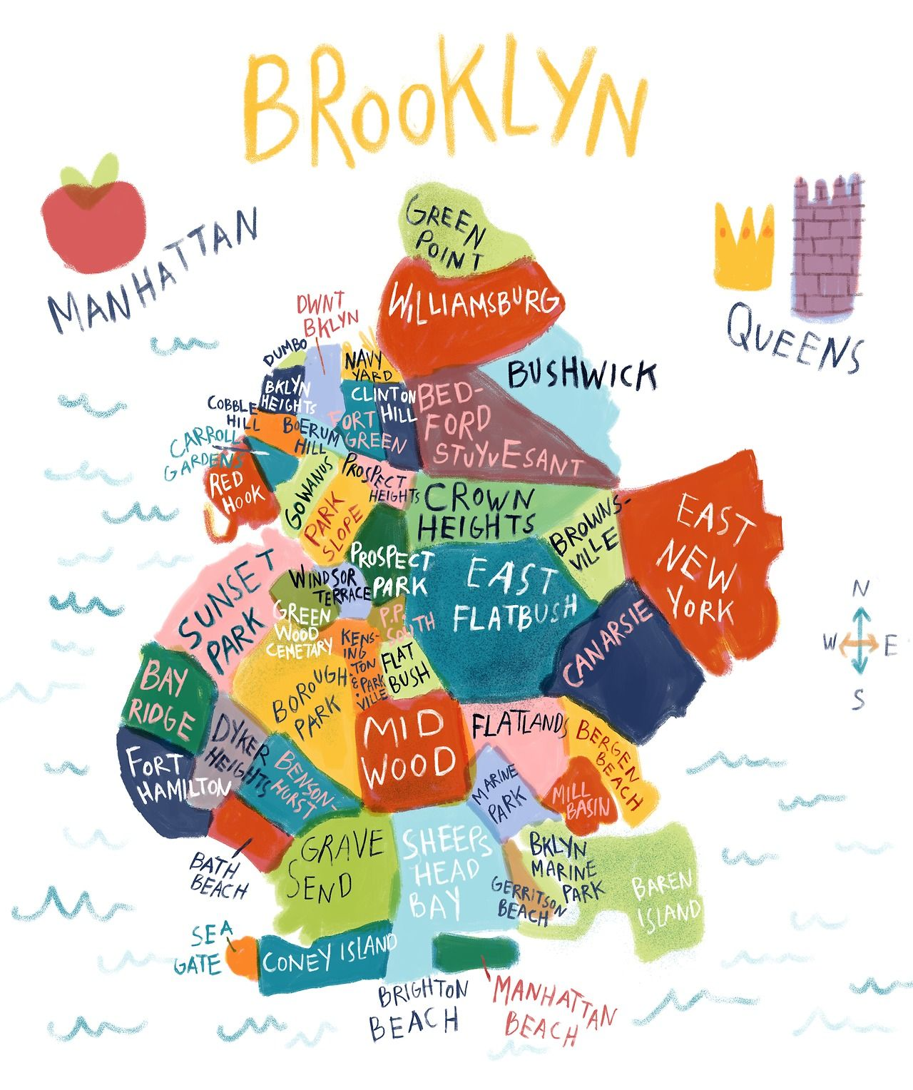 Libby VanderPloeg Brooklyn New York New York