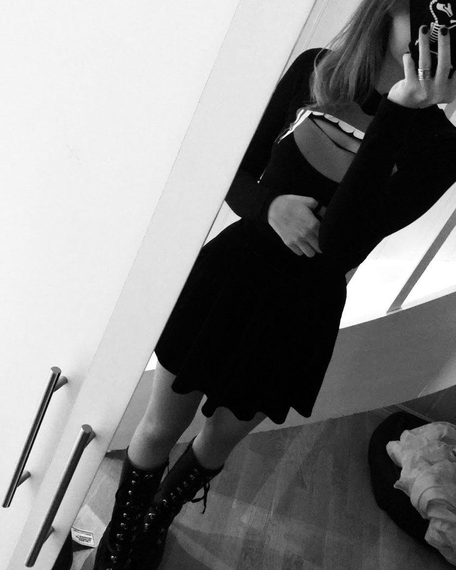 Love this outfit🖤 #followforfollowback #followme #darkhair #pose #love #blackandwhitephotography #blackandwhite #goth...Love this outfit🖤 #followforfollowback #followme #darkhair #pose #love #blackandwhitephotography #blackandwhite #goth #gothgirl #gothphotography #wannabemodel #darkbeauty #darkphotography #creepy #creepycute #cute #icelandic #icelandicgirl #darkhair #outfit #darkfashion #style #model #selfie #creepygirl #spooky #spookyblack #spookygirl #love #darkness #beautiful #boots