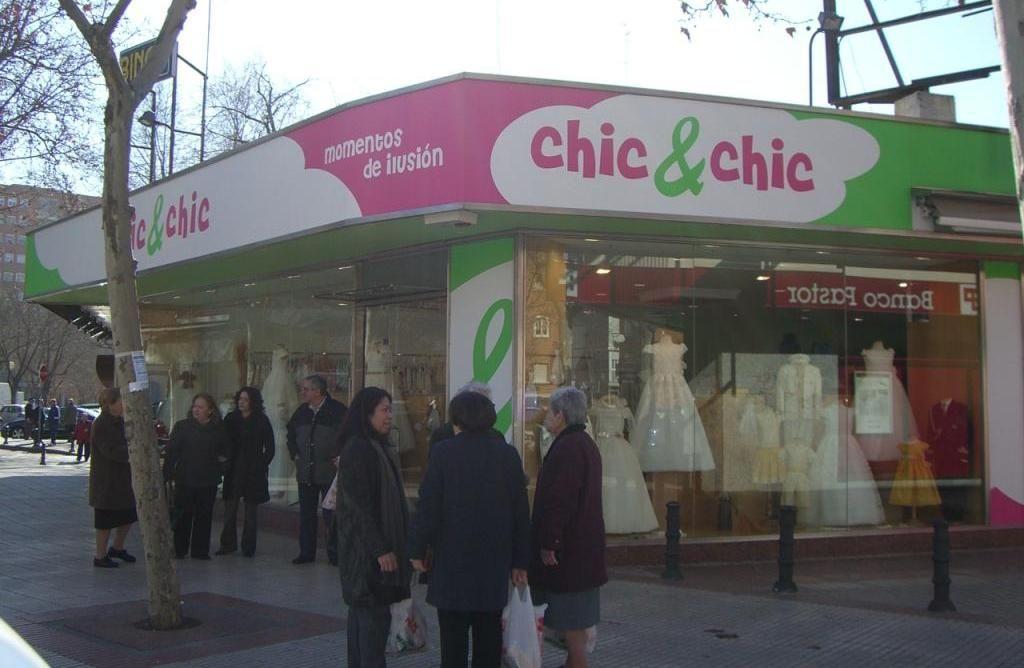 Tienda Alcorcon Junto A Mercadona Tiendas Tiendas