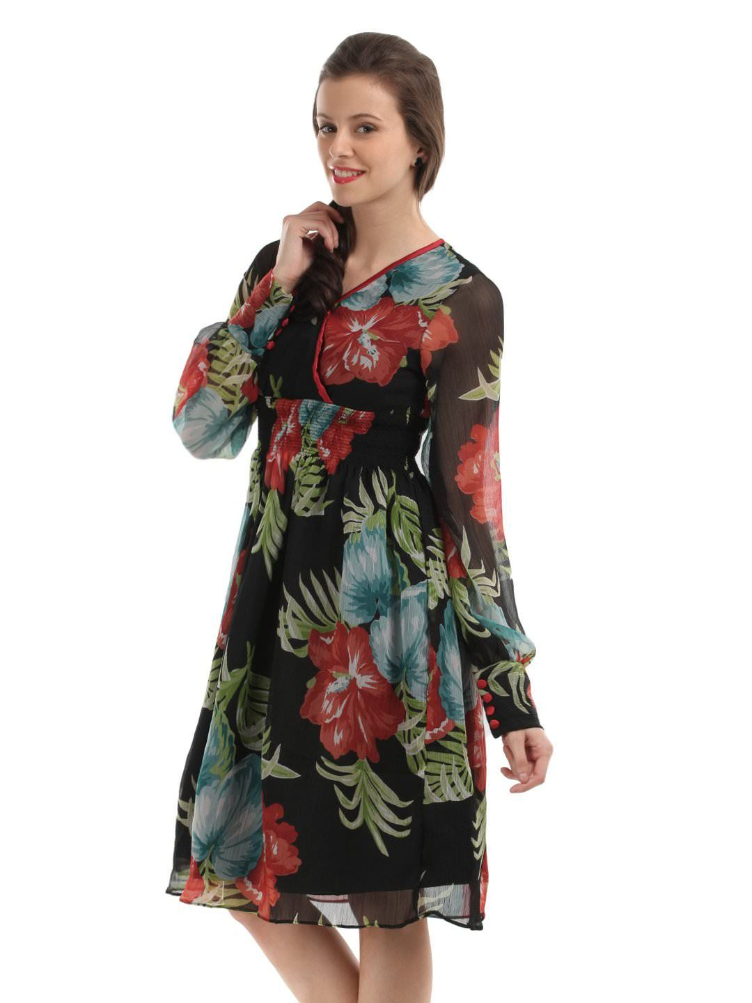 3ecebf07704 floral print dresses for women