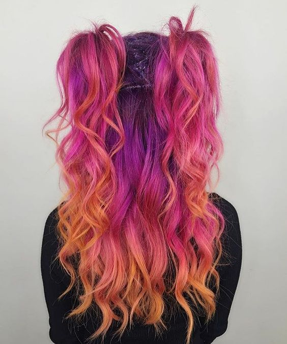 Photo of 35 Super Cute And Easy Hairstyles For Long Haired Ladies – Part 28