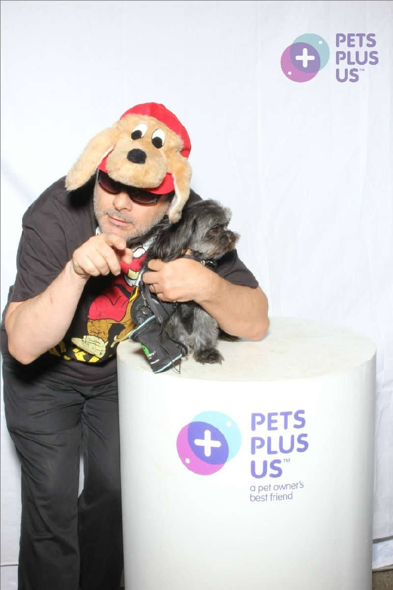 On Saturday June 8th And Sunday June 9th The Pets Plus Us Pack Was At Woofstock North America S Largest Festival For Dogs Here Ar Dog Entertainment Dogs Pets
