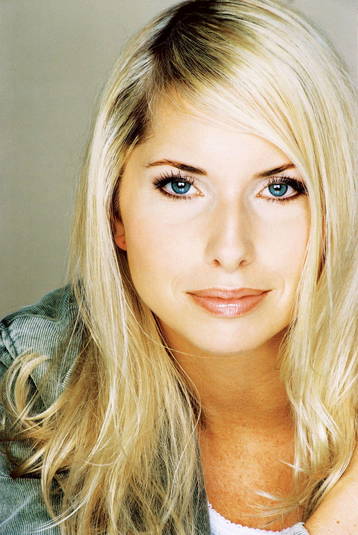 Schwedische Sängerin