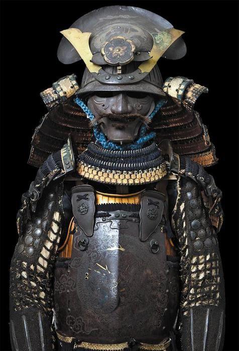 Pin By Brodie Balser On Nravitsya Samurai Armor Chinese Armor Japanese Warrior