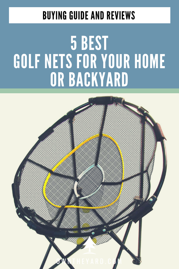 Best Golf Nets For Your Backyard in 2020 (With images