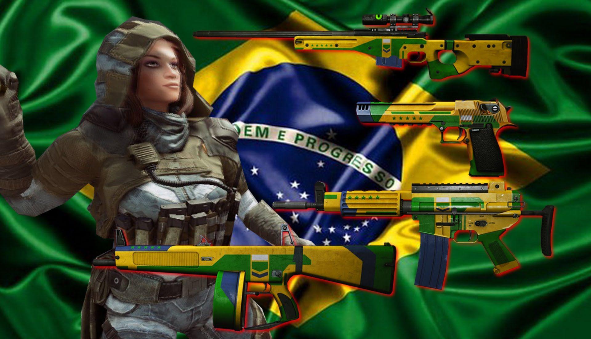 TWM piel de Brazil revisada - no comentario