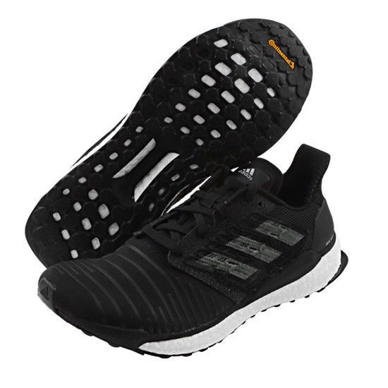 5fa6b04243929 adidas UltraBOOST ST Women s Running Shoes Red Fitness Gym Walking NWT  B75864  adidas  RunningShoes