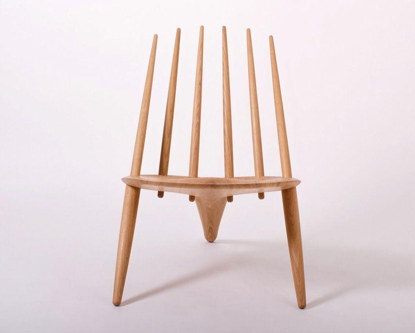 Produktdesign Möbel pin raffaele sguera auf chairs