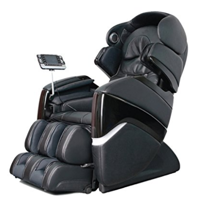 OSAKI OS3D PRO CYBER Zero Gravity Heated Massage Chair