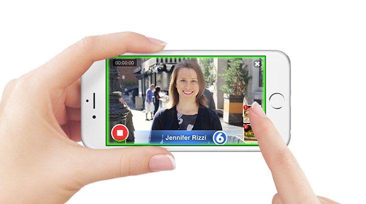Videolicious una app para grabar y editar vídeos ideal para periodistas https://t.co/MZycsNwF3K https://t.co/dY4bIMx3SD #CPMX8
