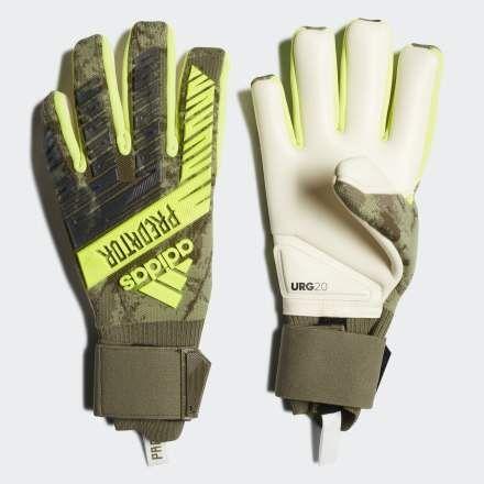 Adidas Predator Pro Gloves Green Adidas Us Gloves Adidas Predator Goalkeeper Gloves