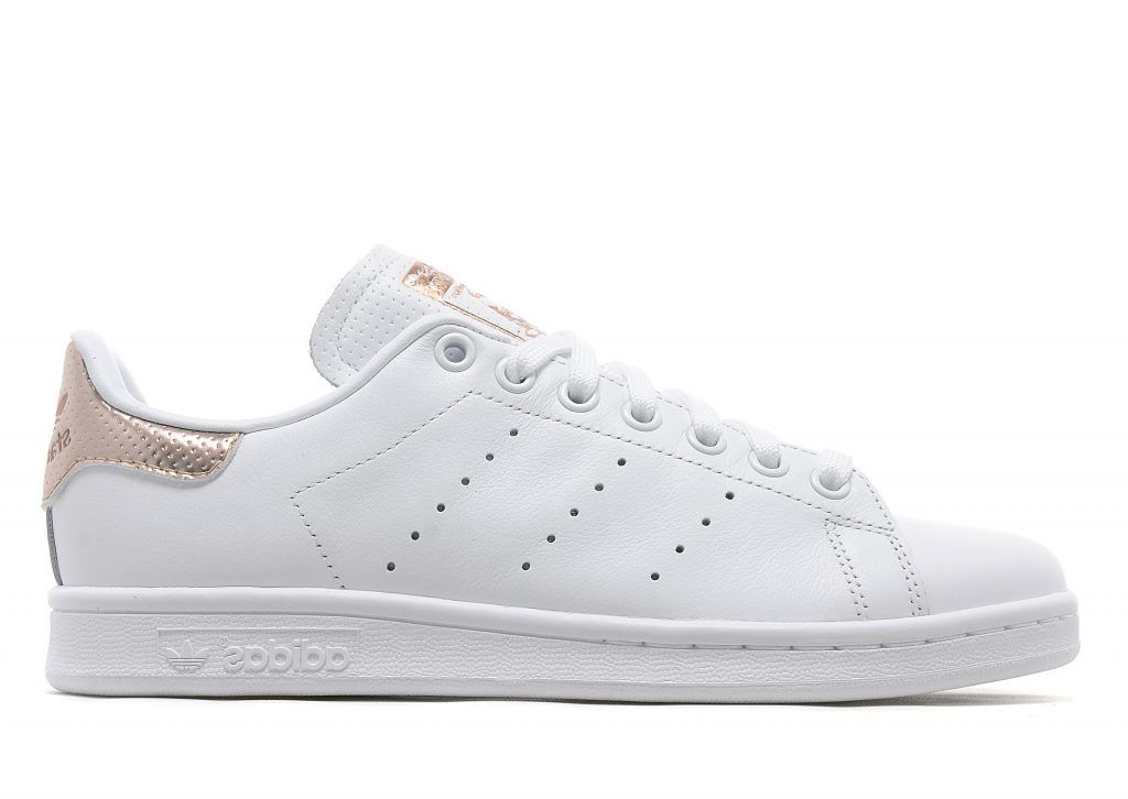 Stan Smith Adidas Women Gold