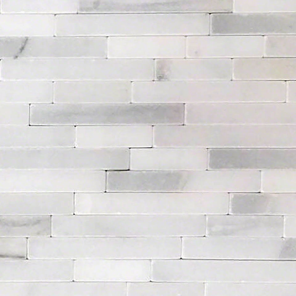 Tumbled Veneers Are A Great Design Option To Bring Texture And Style To Your Kitchen Backsplash Our New Greecia Textured Tile Backsplash Tile Backsplash Tiles
